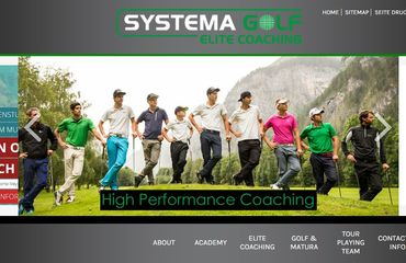 secoso Julia Falkner Referenzen - Systema Golf