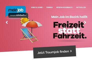 secoso Julia Falkner Referenzen - meinjob-rohrbach