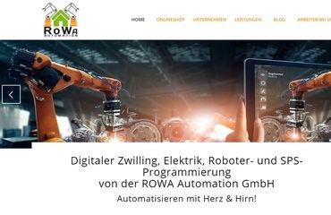 secoco Julia Falkner Referenzen - RoWa Automation