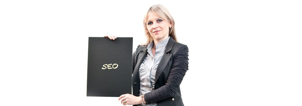 secoso Julia Falkner - SEO